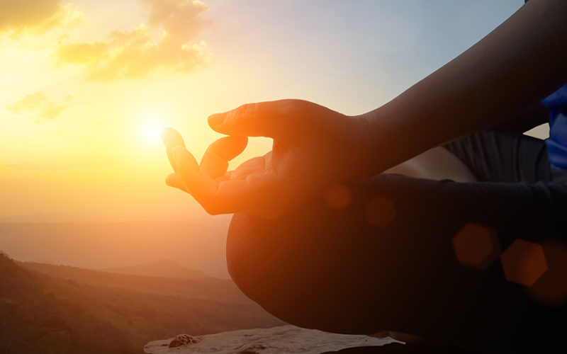8 Mystical Meditation Mantras That Raise Your Consciousness
