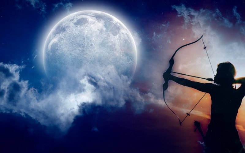 New Moon In Sagittarius – 29 November 2016 – This Is What It Means For You!