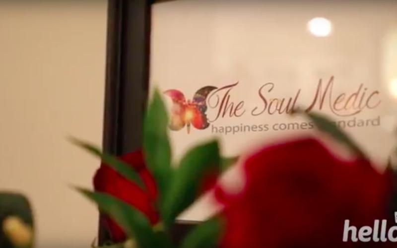 Soul Body Optimization Healing
