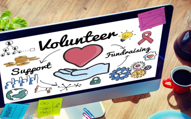 Join the Vast Community of Virtual Volunteering
