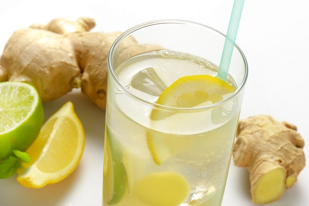 22 Health Benefits Of Ginger Root Ginger Lemonade The Soul Medic