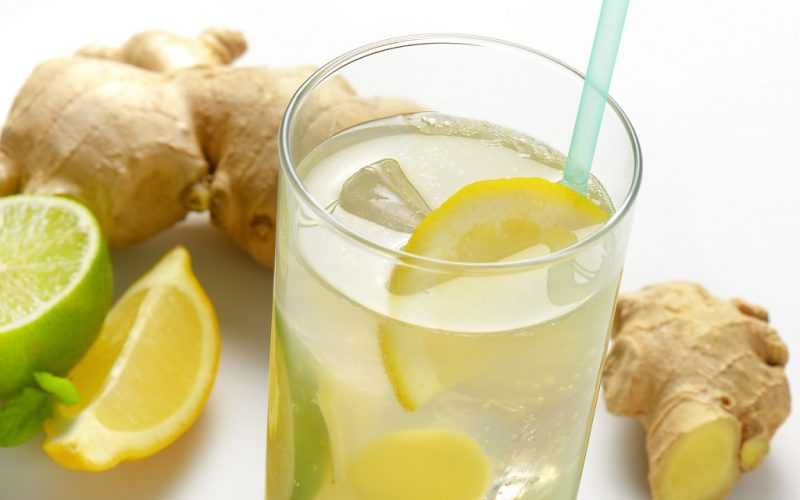 22 Health Benefits of Ginger Root & Ginger Lemonade