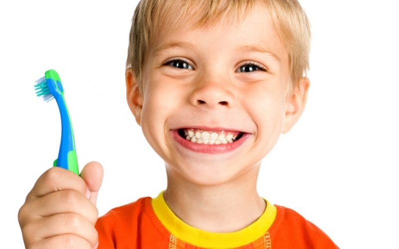 Dental Therapy that Regenerates the Tooth Enamel Rather Than Drilling