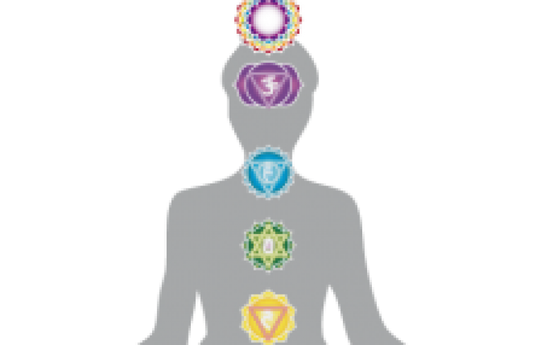 Harmonizing The Energy Body – Chakra Anatomy – Crown Chakra