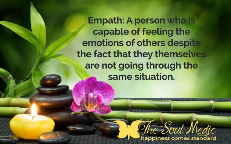 Why Empaths Freeze Around Inauthentic People