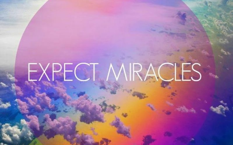 Miracles 101: Get on The Joy Frequency