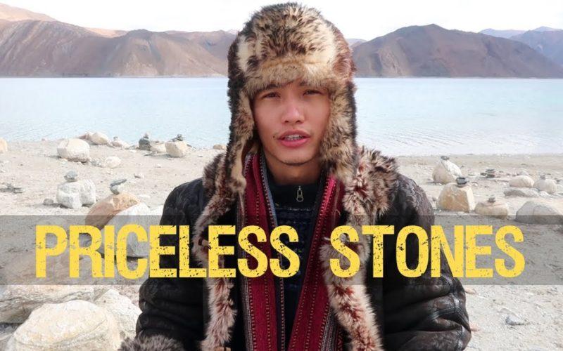Priceless Stone Story