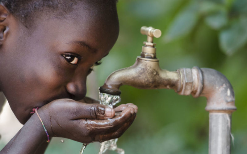 6 New Technologies That Create Clean Water for a Thirsty World