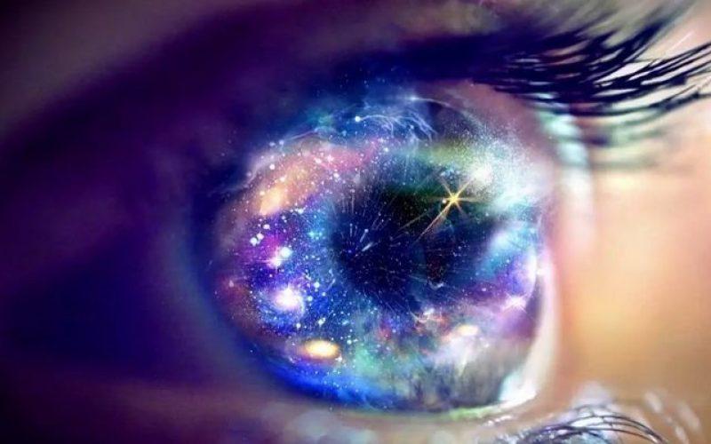 Spiritual Vibrations and Aura