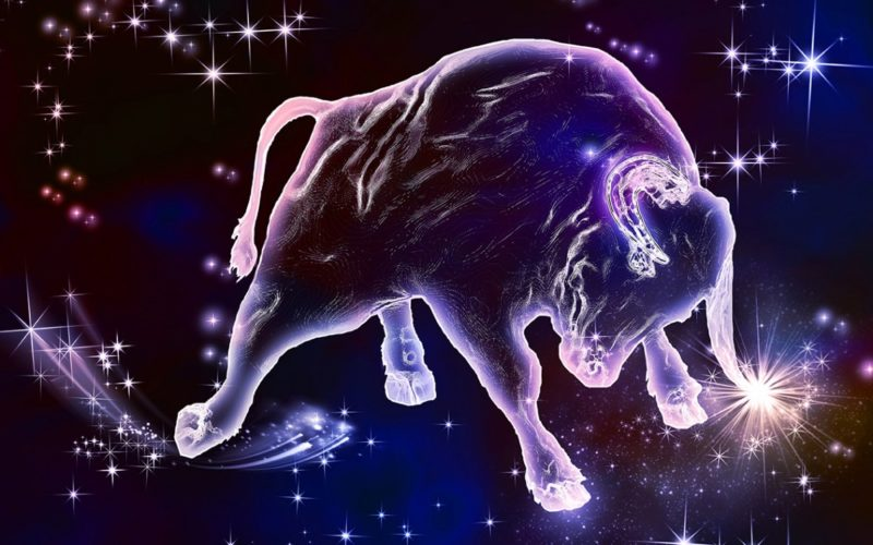 Happy New Moon Taurus